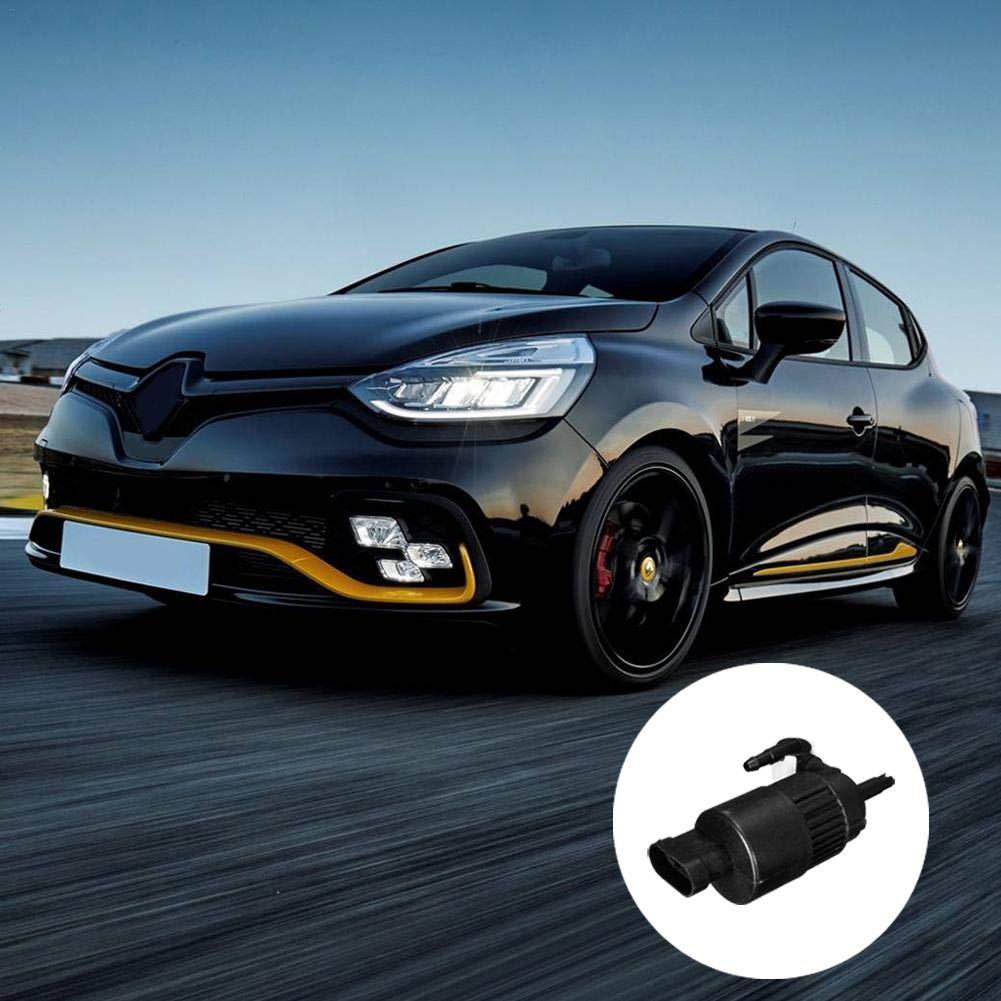 ZLR SAWEY - Bomba de Doble Salida para Parabrisas para Renault Clio ...