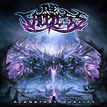 the faceless accelerated evolution mp3