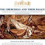 Blenheim Palace: The Churchills and Their Palace | Stephanie Forward