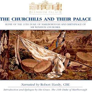 Blenheim Palace Audiobook