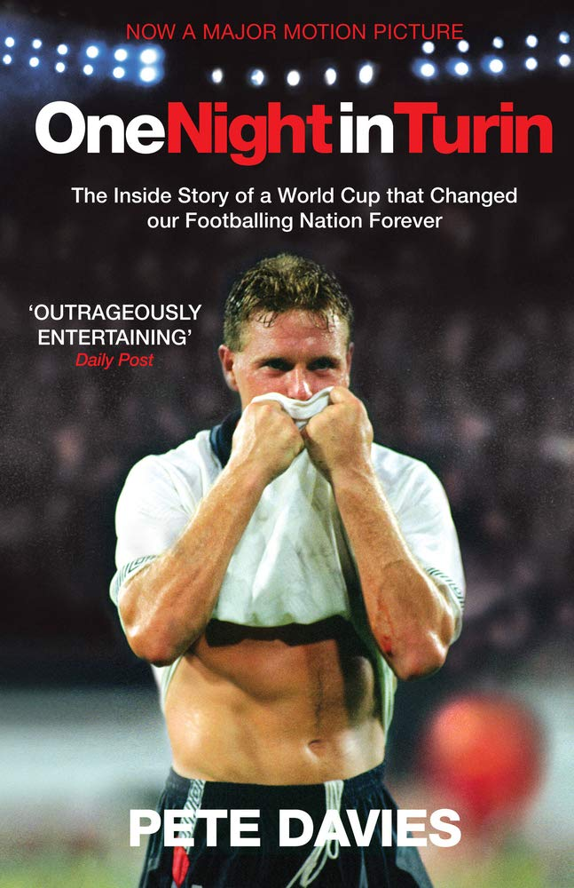 One Night in Turin: The Inside Story of a World Cup that Changed our Footballing Nation Forever PDF