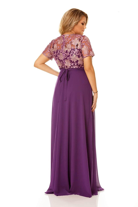 Asombroso Vestidos De Fiesta Amazon Motivo - Vestido de Novia Para ...
