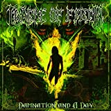 Cradle Of Filth: Damnation And A Day [Vinyl LP] (Vinyl)