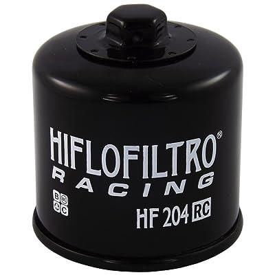 Hiflofiltro (HF204RC) RC Racing Oil Filter: Automotive