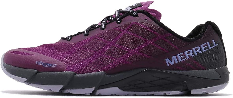 Zapatillas Deportivas para Interior para Mujer Merrell J77618