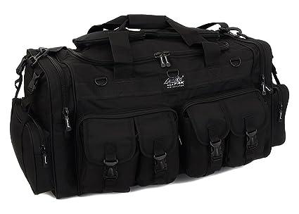 Mens Large 30 Inch Duffel Duffle Military Molle Tactical Cargo Gear Shoulder Bag B00UV34C32