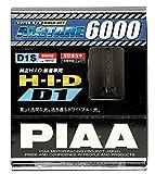 PIAA 19985 D1S Alstare HID Bulb - Pair