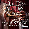 Das Lied des Blutes (Rabenschatten 1) Audiobook by Anthony Ryan Narrated by Detlef Bierstedt