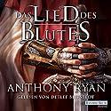 Das Lied des Blutes (Rabenschatten 1) Hörbuch von Anthony Ryan Gesprochen von: Detlef Bierstedt