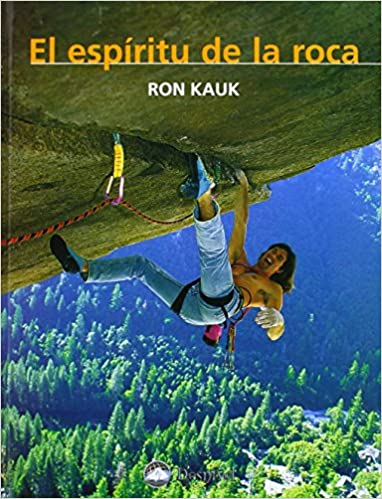 Espiritu de la roca, el: Amazon.es: Kauk, Ron: Libros