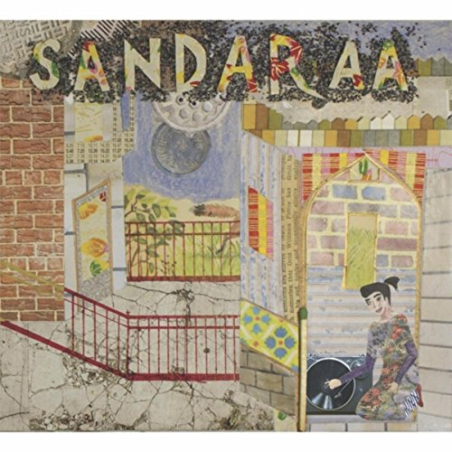 Sandaraa