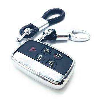 YUWATON Funda para llave de coche para mando a distancia de ...