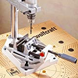 Wolfcraft 3410405 4-Position Quick-Release Drill