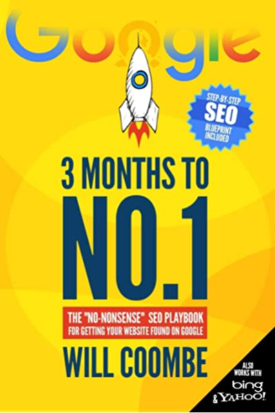 3 Months To No 1 The No Nonsense Seo Playbook For Getting Your Website Found On Google Coombe Will 9781522005674 Amazon Com Books You recognise that he's a human being, she says. 3 months to no 1 the no nonsense seo