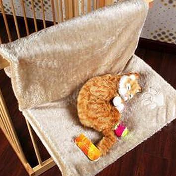 Zantec Creative Katze Hangematte Steel Frame Struktur Balkon Pet