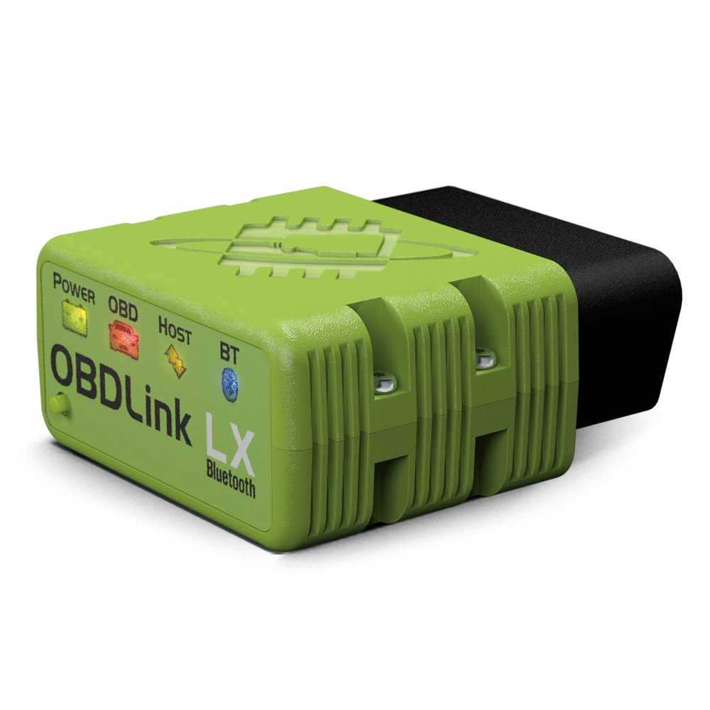 ScanTool 427201 OBDLink LX Bluetooth: Professional OBD-II Scan Tool