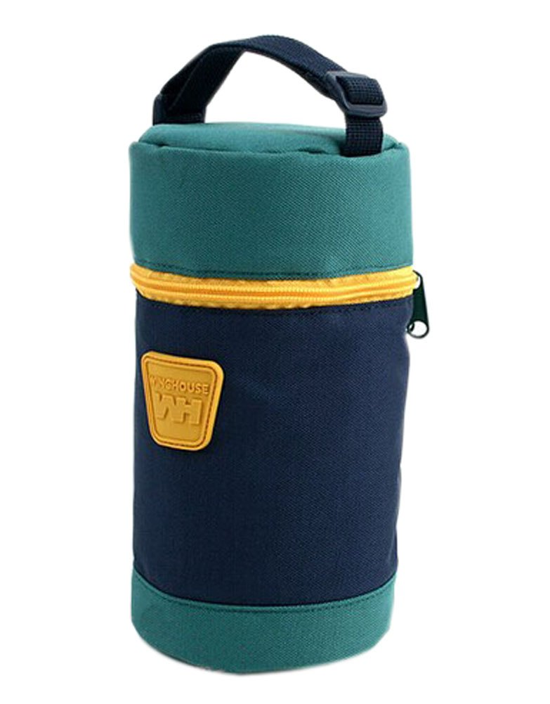 Practical Kids Polyster Bottle Tote Bag/Keep Warm (21*11*11CM) Panda Superstore PS-BAB322267011-HIROCO01022