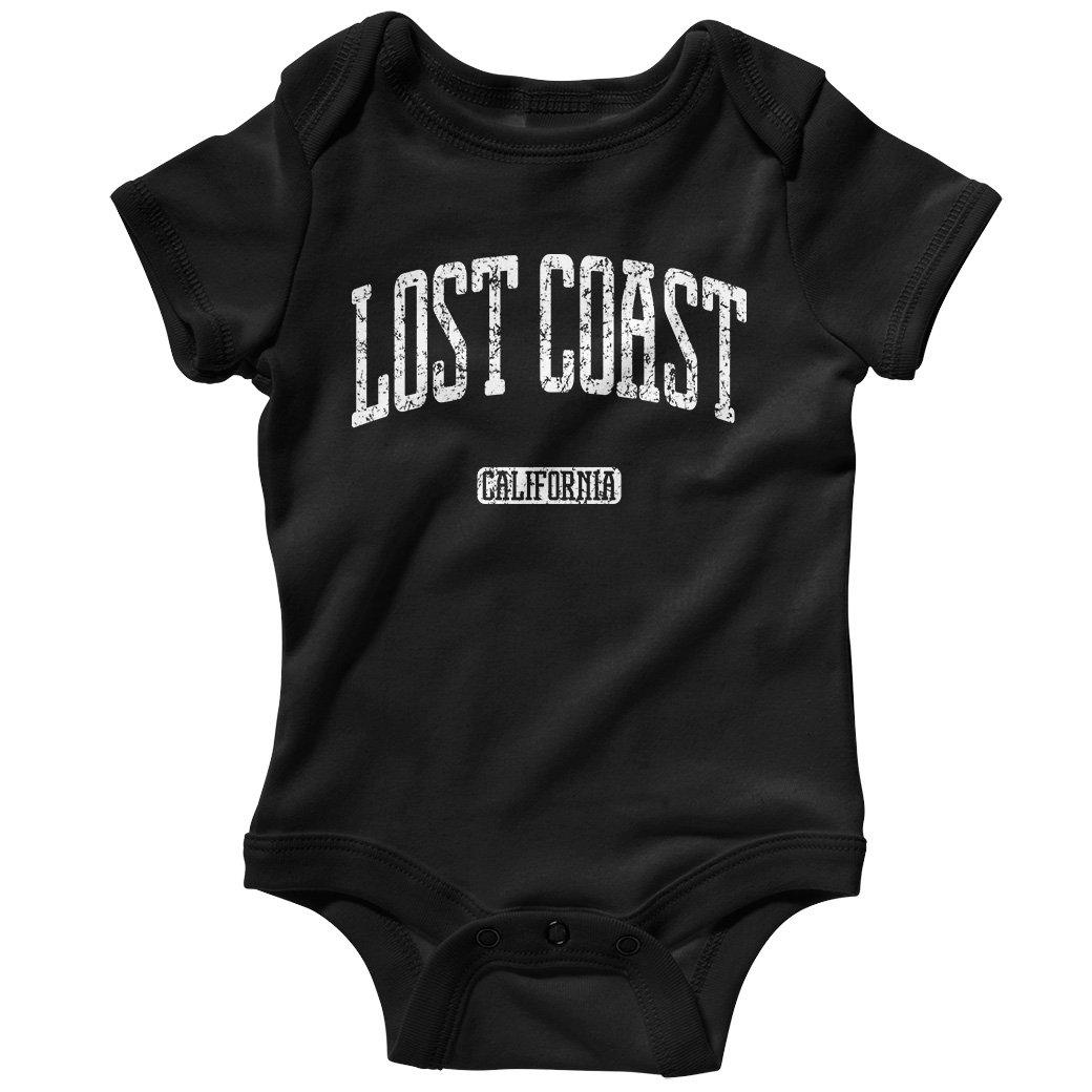 Smash Transit Baby Lost Coast California Creeper