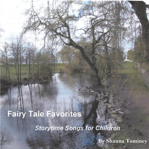 Fairy Tale Stories For Children (Fairy Tale Favorites: Storytime Songs for)