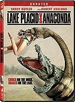 Lake Placid Vs. Anaconda  Directed by A.B. Stone