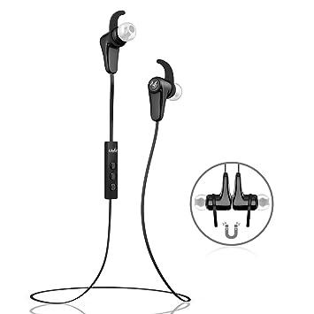 Monkey Beats Bluetooth Auriculares deportivos, diseño 1.0 ...