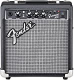 Fender Frontman 10G Electric Guitar Amplifier Review and Comparison