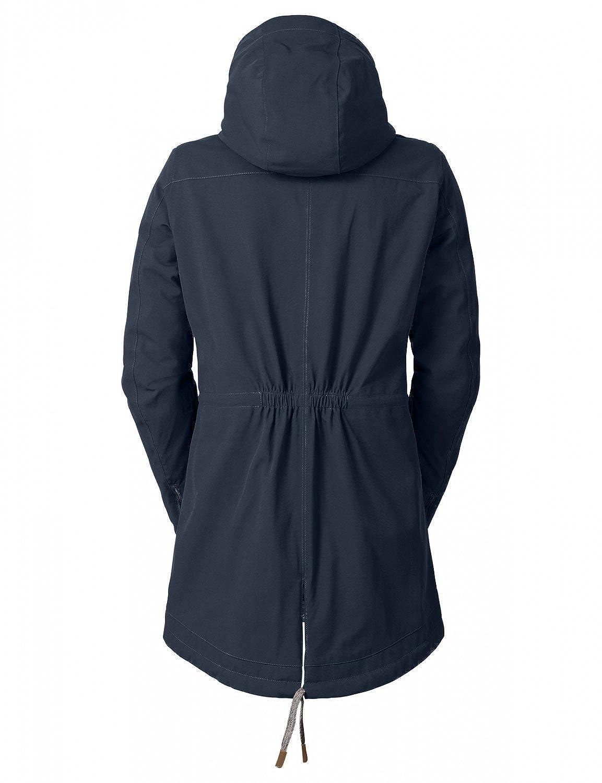 VAUDE Damen Women/´s Manukau Parka Jacket