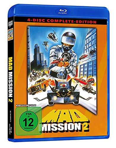 Mad Mission 2