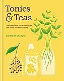 Tonics & Teas