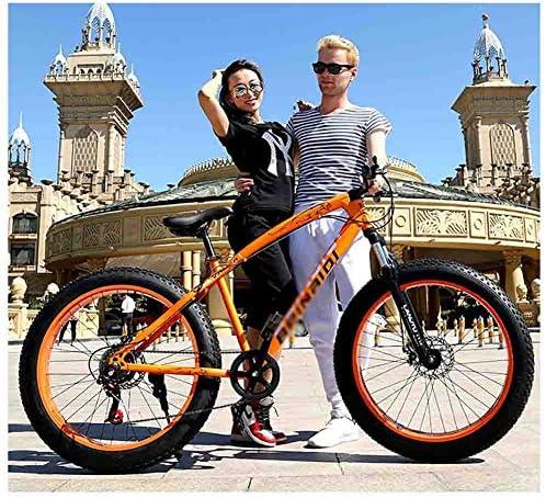 TOOLS Mountain Bike Bicicleta para Joven Montaña de la Bicicleta MTB Adulto Agua Motos de Nieve Bicicletas for Hombres y Mujeres 24IN Ruedas Ajustables Velocidad Doble Freno de Disco: Amazon.es: Hogar