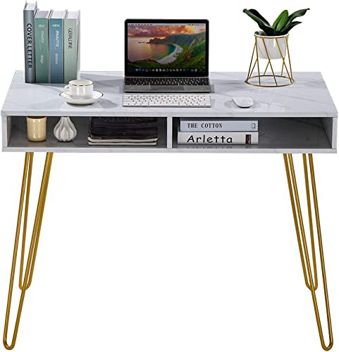 Henf Modern Simple Computer Table Laptop Desk