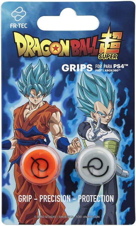 Dragon Ball - Grips