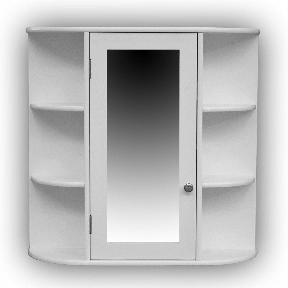 Amazon.de: hängeschränke   badezimmer: küche & haushalt
