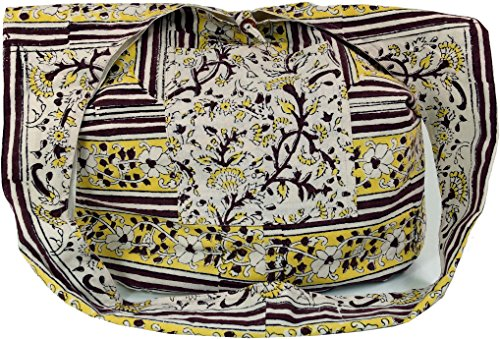 sac Sac blanc à Bandoulière Sadhu Imprimé Marron Mixte Hippie Bandoulière sac Rouge Bloc Coton Sac Hippie Guru à Marron sac Vert Shop Adulte Blanc Sadhu en 6wpUqcWfY