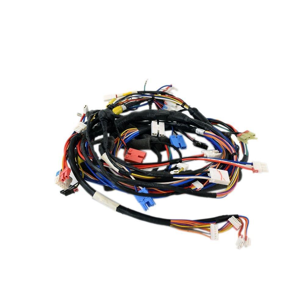 samsung washer wiring harness wiring libraryamazon com samsung dc96 01687k washer wire harness genuine original equipment manufacturer (