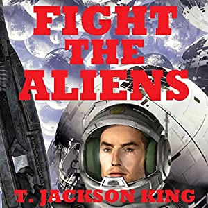 Fight the Aliens Audiobook