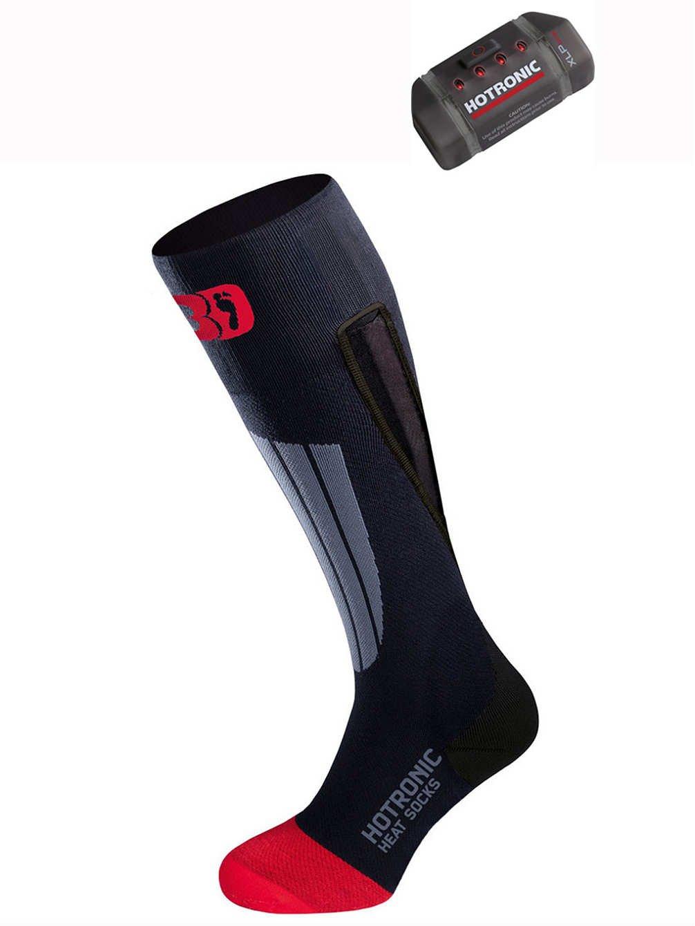 Hotronic XLP ONE Heat Sock Set, Classic, Large