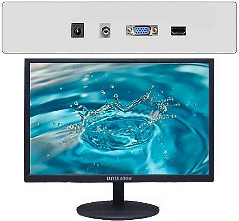 Monitor 23 Pulgadas De Panel TN Monitor De La Computadora De Escritorio, 60Hz Frecuencia De Actualización De Pantalla del Monitor LED Azul (Color : C): Amazon.es: Hogar