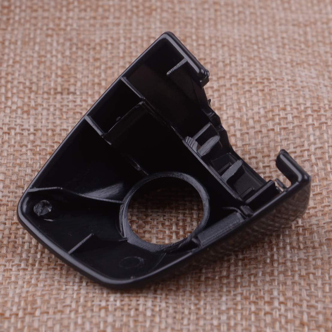Citall Exterieur Türgriff Vorne Links Schlüsselloch Verkleidung Abdeckkappe Auto
