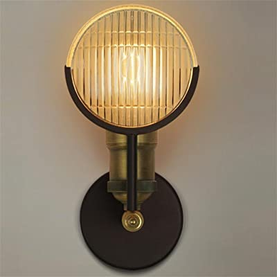 Applique Vintage Antiquités Murale H amp;m Retro Lampe Ybm6gI7vfy