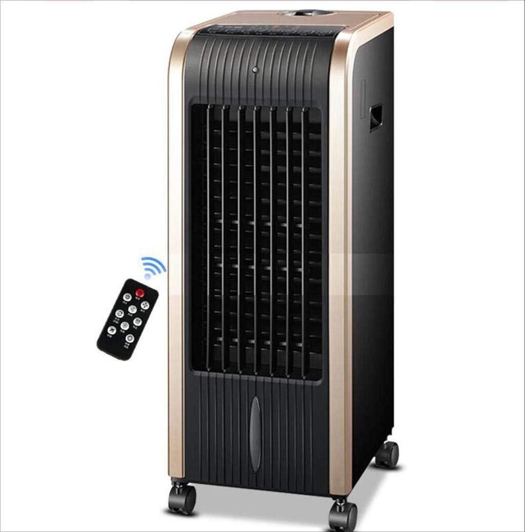HONG FAN Ventilador Portátil del Acondicionador De Aire, Pequeño ...