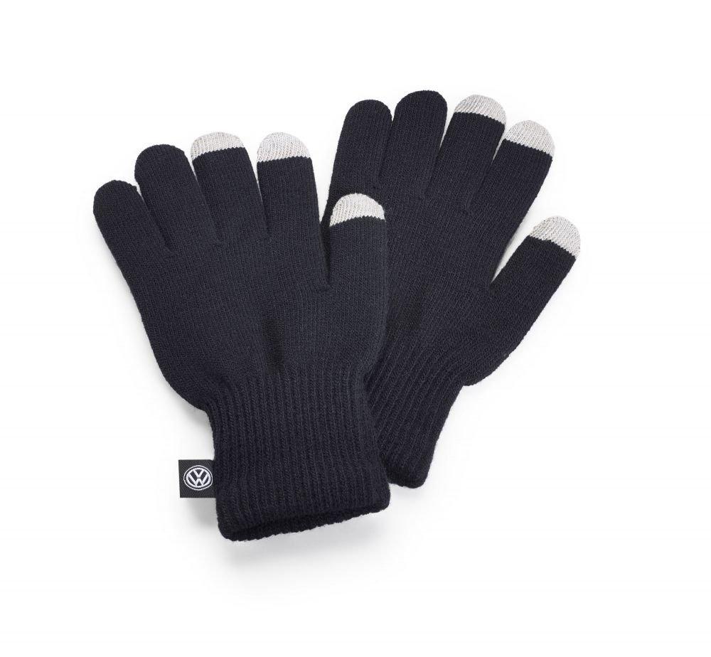 Original VW Handschuhe Touchscreen Bedienung iTouch Smartphone Tablet Handy Volkswagen Original Teile®