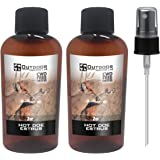 Outdoor Hunting Lab Hot Doe Estrus Buck Attractant Whitetail Lure Hunting Scent Real Urine Deer Pee Heat
