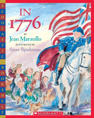 In 1776 (Scholastic Bookshelf)
