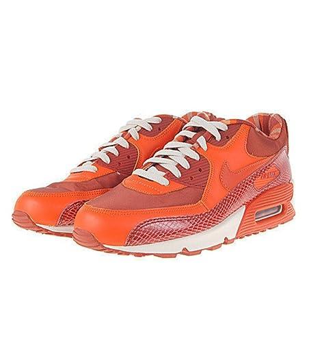 różnie dostać nowe rozsądna cena Amazon.com | Nike Air Max 90 Steve Nash Snake Skin 314864 ...
