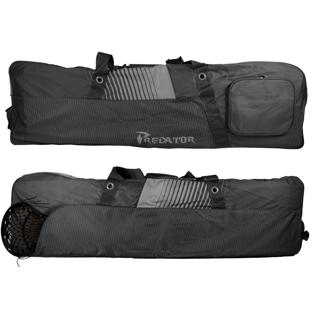 Predator Sports Vyper Lacrosse Equipment Gear Bag