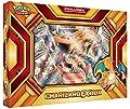Pokémon TCG: Charizard-EX Box-Fire Blast Card Game from The Pokémon Company International, Inc