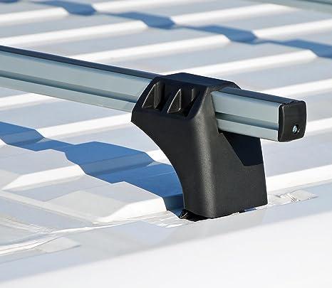 VDP kompatibel mit Ford Transit Connect ab 2013 Dachtr/äger XL Pro 200 2 Stangen Lastentr/äger