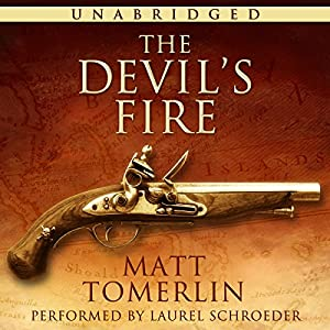 The Devil's Fire | Livre audio