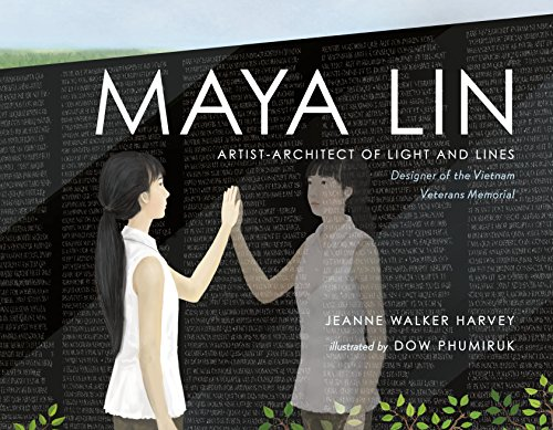 Maya Lin: Artist-Architect of Light and Lines - Harvey Light